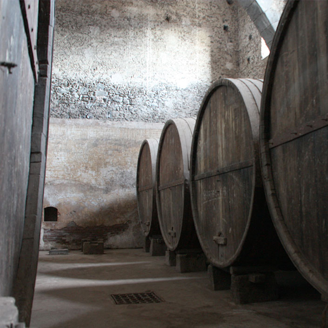 giant casks